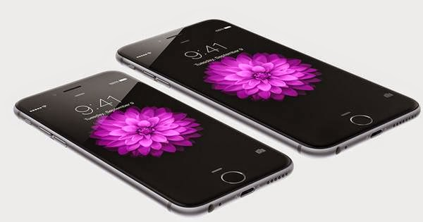 Apple IPhone 6 And IPhone 6 Plus These Important Differences 1