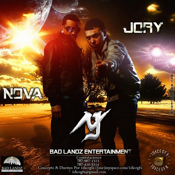 No Se - Nova y Jory
