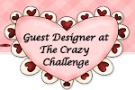 Гост Дизайнер Crazy Challenge CCH93 CCH93