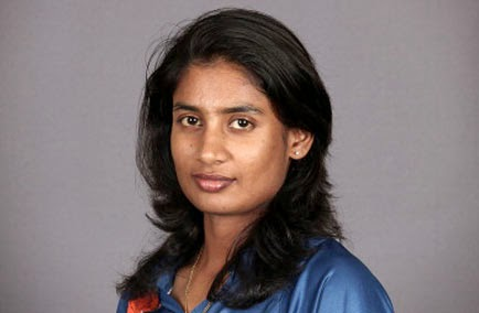India-women-captain-Mithali-Raj