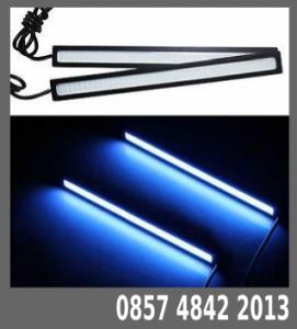 lampu fog lamp mobil led