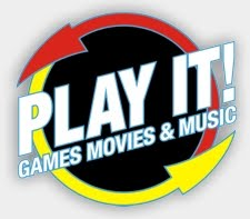 Play It! Games, Movies & Music