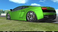 NetKar Pro Lamborghini Gallardo Superleggera 4