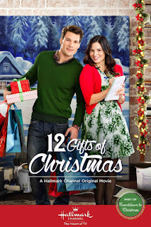 Watch 12 Gifts of Christmas (2015) movie free online