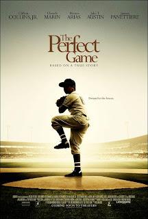 Ver online:El juego perfecto (The Perfect Game) 2009