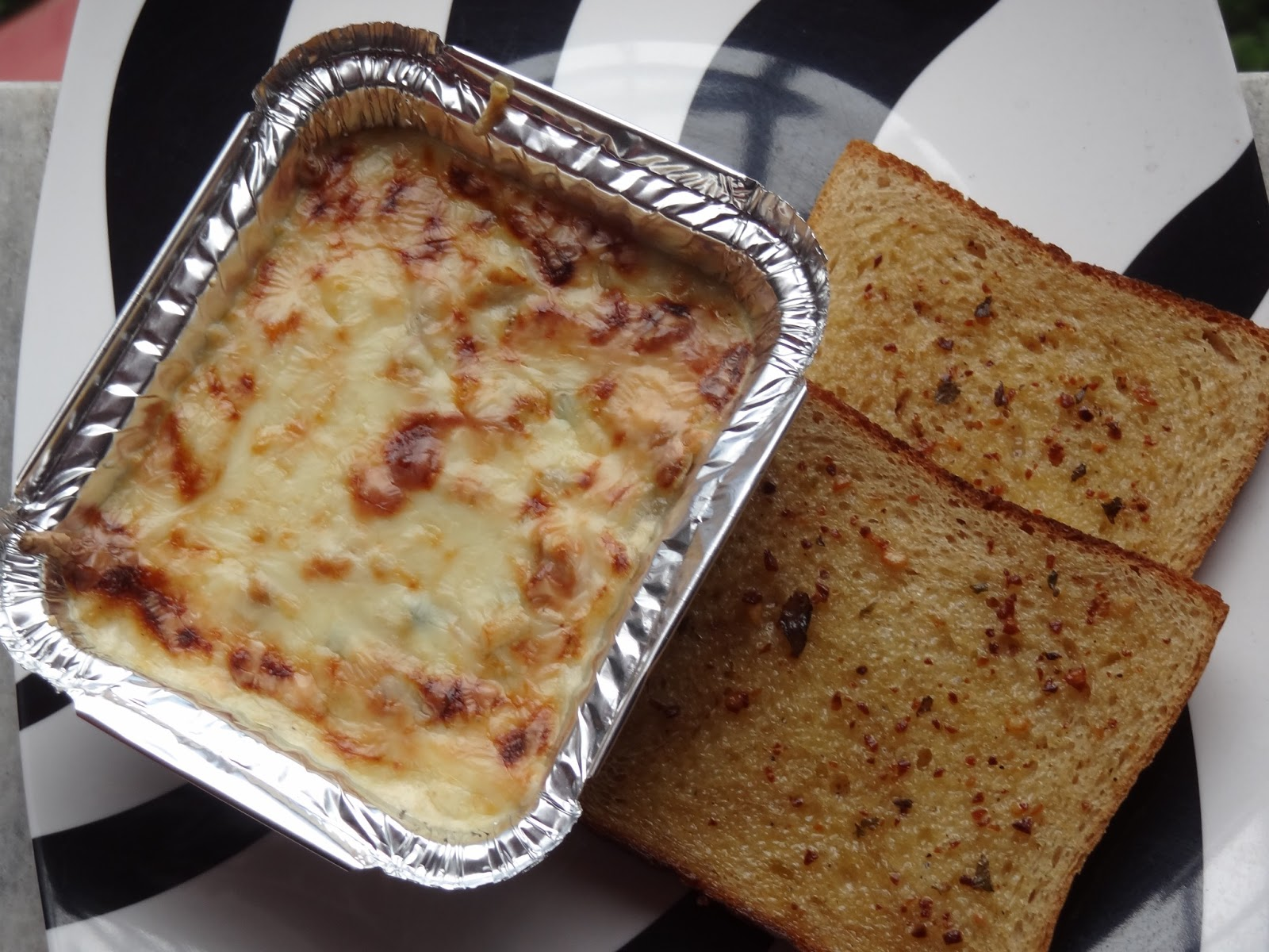 Culinarily Yours...: Vegetable Au Gratin.... Simple and always Sinful