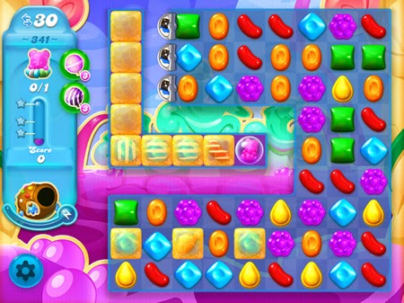 Candy Crush Soda 341