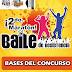 BASES DEL CONCURSO 2o. Maratón Baile de Resistencia 2015