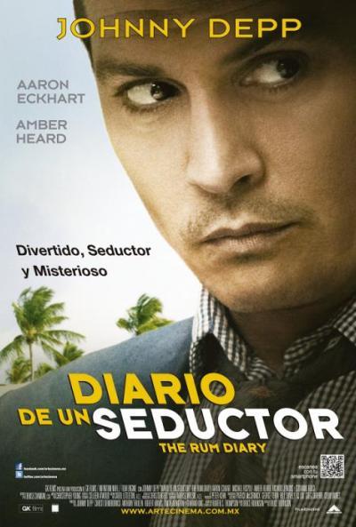 Diario De Un Seductor DVDRip Español Latino Película