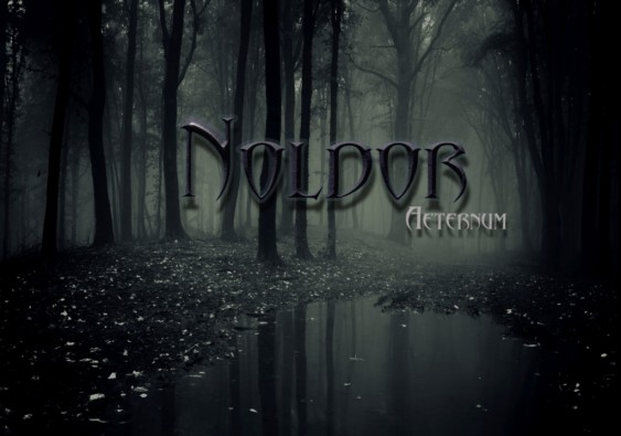 Noldor, One Man Melodic Death Metal Band from Brazil, Noldor One Man Melodic Death Metal Band from Brazil, Melodic Death Metal Band from Brazil