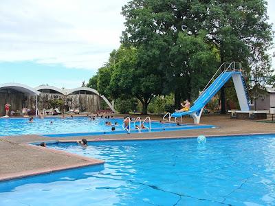 Hoteles en Termas Arapey, Termas del Arapey, Termas de Uruguay, Aguas Termales, turismo termal,
