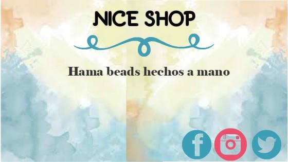 Mi tienda de Hama beads