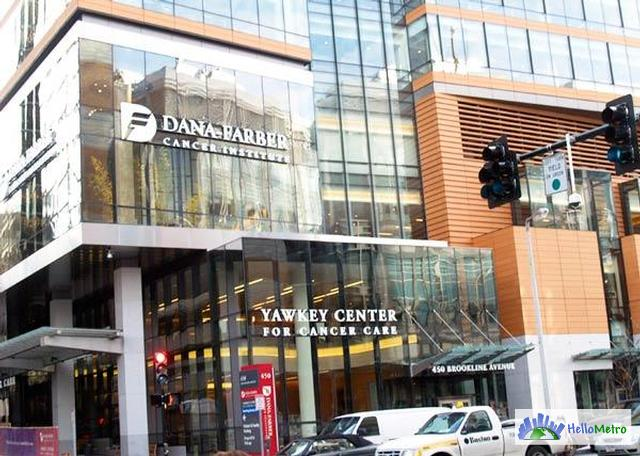 the dana farber cancer institute development Indianapolis, july 30, 2018 /prnewswire/ -- eli lilly and company (nyse: lly) today announced a three-year extension of its cancer research collaboration with dana-farber cancer institute since 2015, scientists from lilly and dana-farber have been working together on pre-clinical and clinical studies, molecular analyses of patient samples and the design and conduct of clinical trials to help advance cancer care.