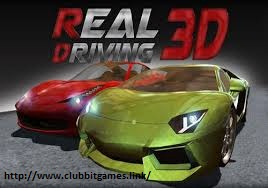 LINK DOWNLOAD GAME Real Driving 3D 1.4.1 ANDROID GAME CLUBBIT