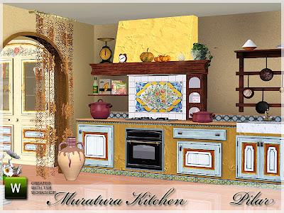 26-01-12  Cocina de Albañileria