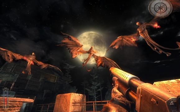 Скриншот 8 Necrovision: Lost Company и рецензии.