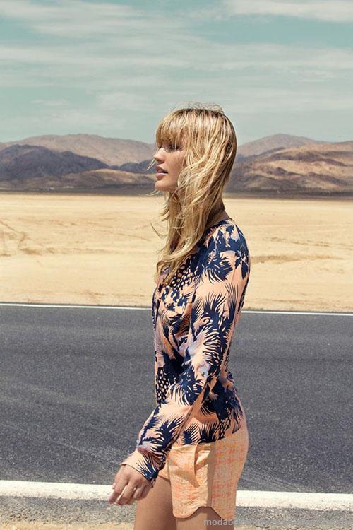 Desiderata primavera verano 2014. Blog de Moda Argentina 2014.