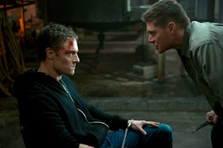 "Recap/review of Supernatural 9x18 ""Meta Fiction"" by freshfromthe.com"