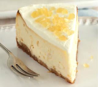 Ginger-Cheesecake-Recipe