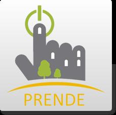 Proyecto PRENDE