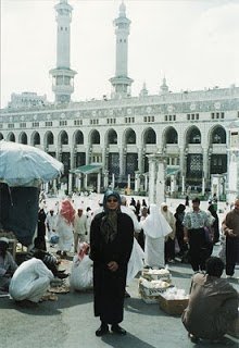 Umrah 1998