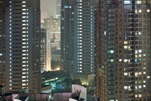 Doctor Ojiplático. Jakob Wagner. Shanghai