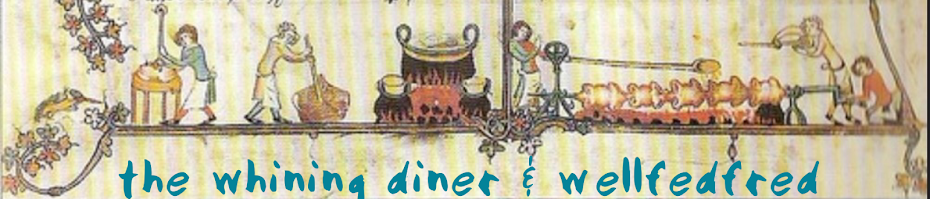 the whining diner and wellfedfred