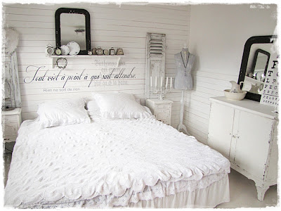 chic schnack schlafzimmer. Black Bedroom Furniture Sets. Home Design Ideas