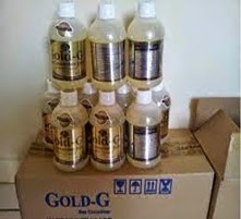 Herbal Jelly Gamat Gold-G di Cikalong Wetan Bandung Barat