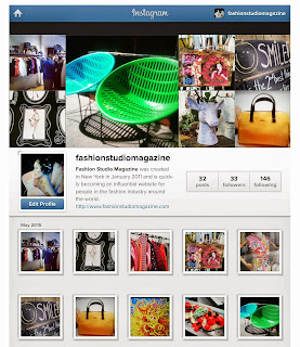 WE ARE FINALLY ON INSTAGRAM! FOLLOW US: