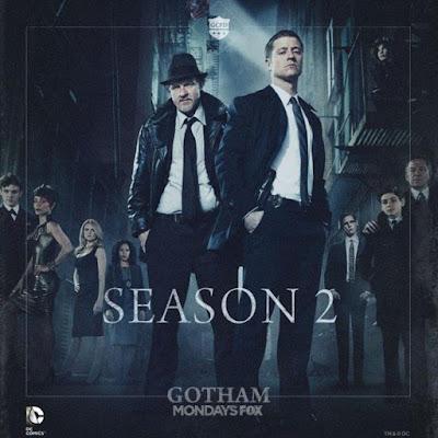 Watch Online Gotham S02 E04
