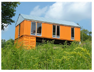 Homes tim steel structures livingston manor ny container house