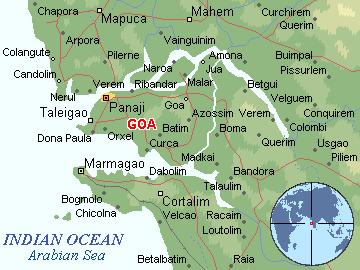 Ostrva - Page 2 Goa