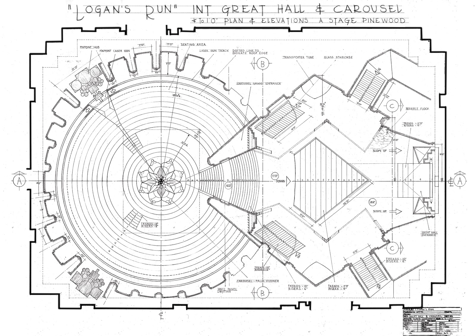 Elevation Plan Drawing Software : Elevation drawing software