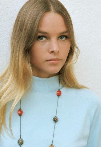 Michelle Phillips The Ultimate Hippy Chick
