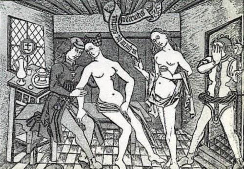 prostitutas de la edad media prostitutas el puig