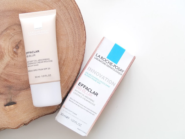 Is The La Roche-Posay Effaclar BB Blur Any Good?