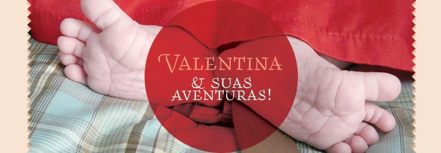 Valentina e Suas Aventuras