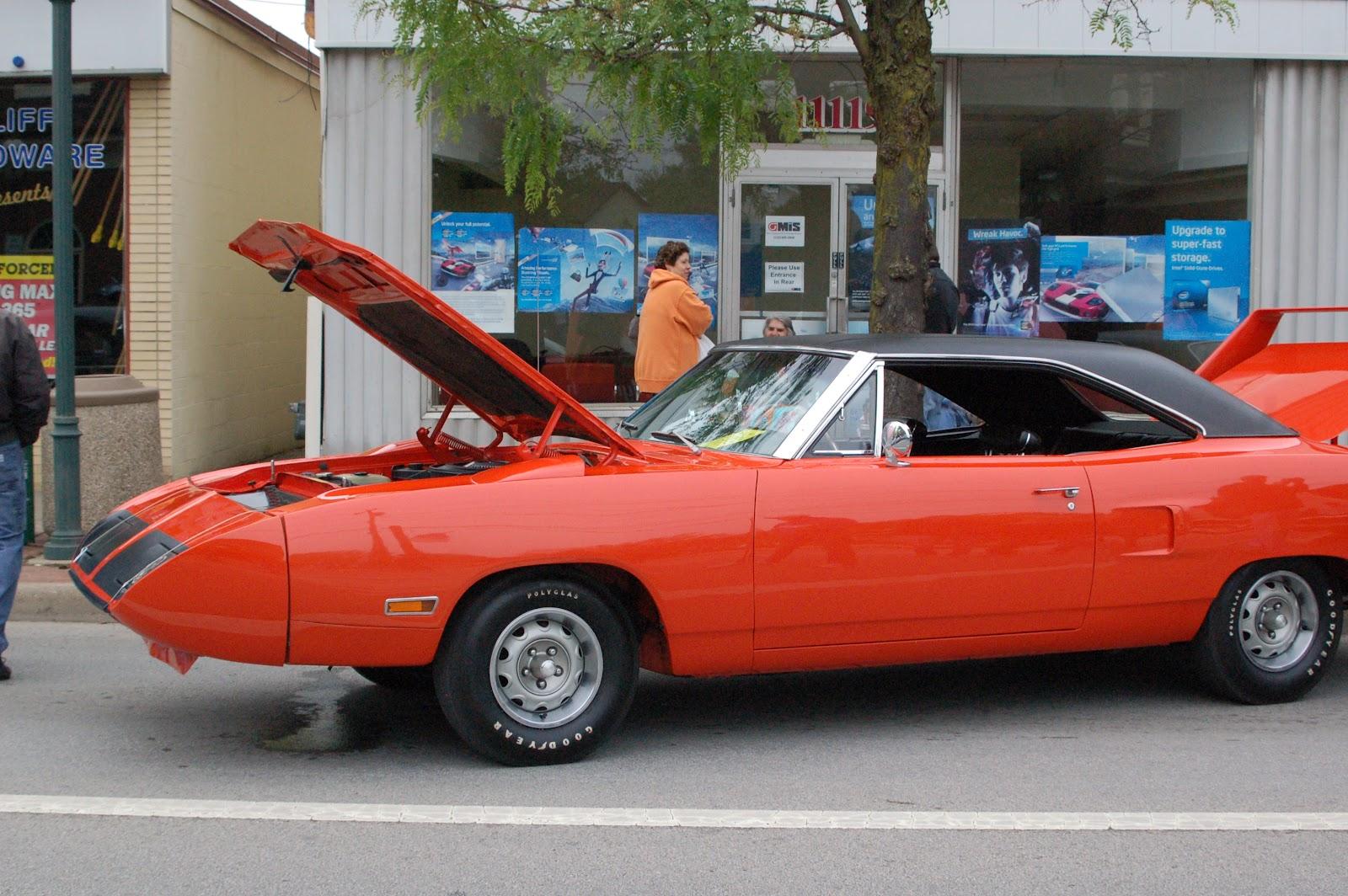 Turnerbudds Car Blog: MoPar Madness
