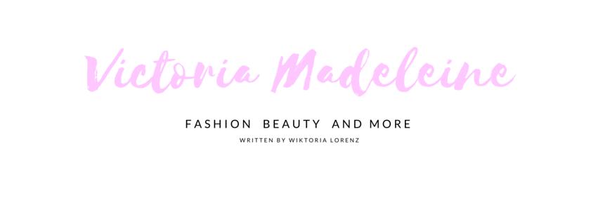 Victoria Madeleine