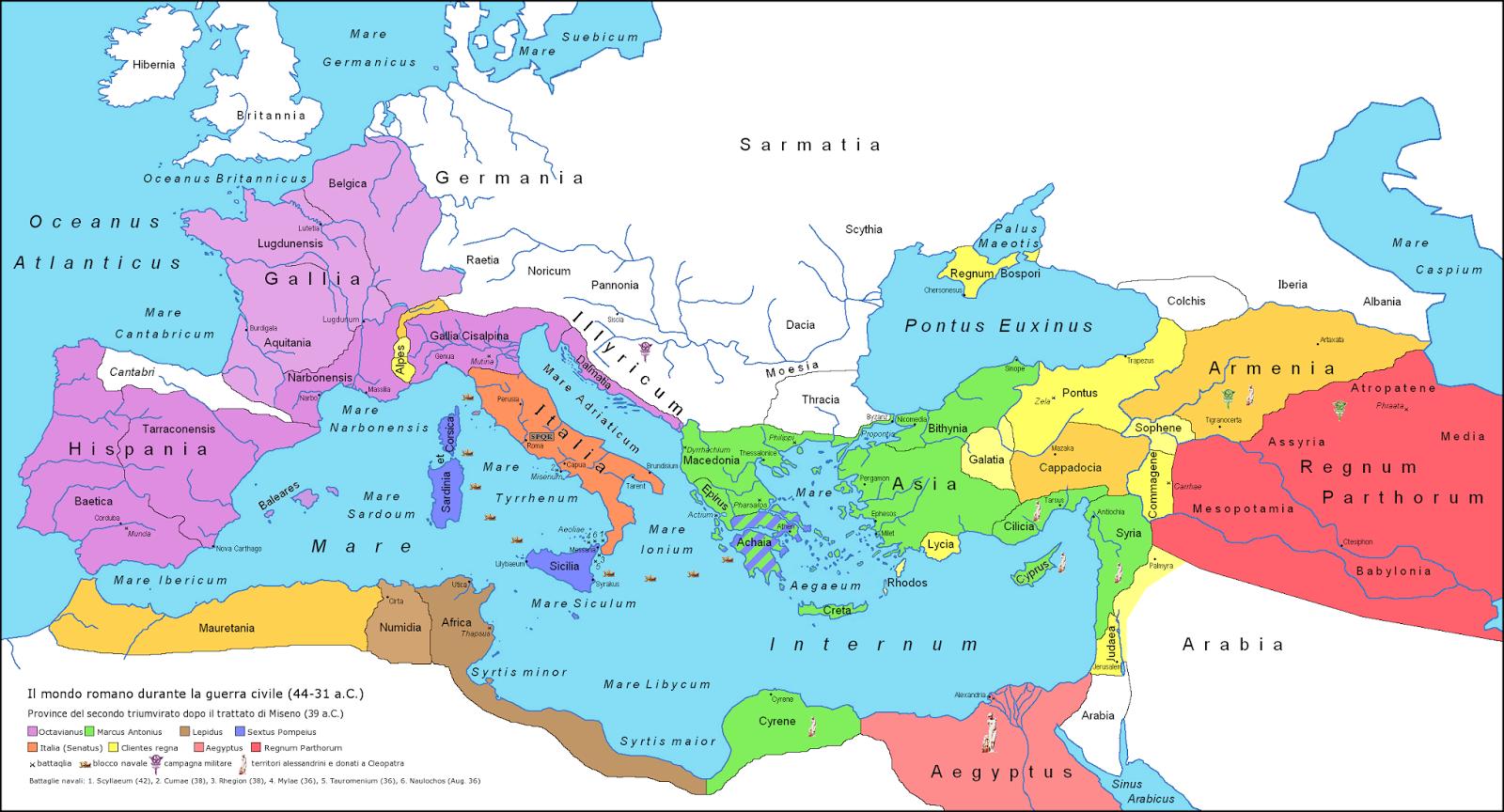 impero+romano