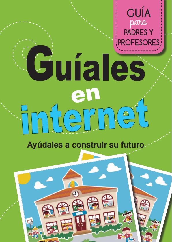 GUÍALES EN INTERNET