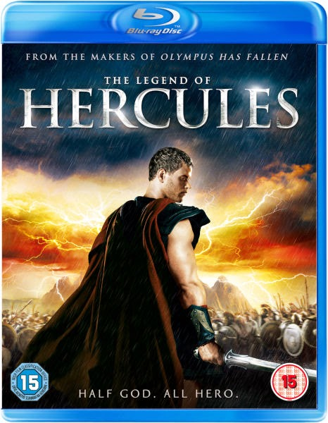 The Legend of Hercules (2014) BluRay 720p BRRip 600MB