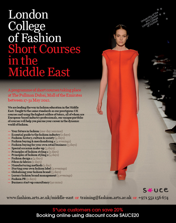 Fashion design short courses london 33