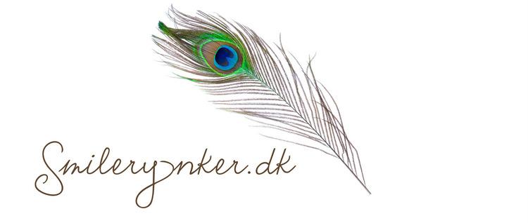 ♥SMILERYNKER.DK♥