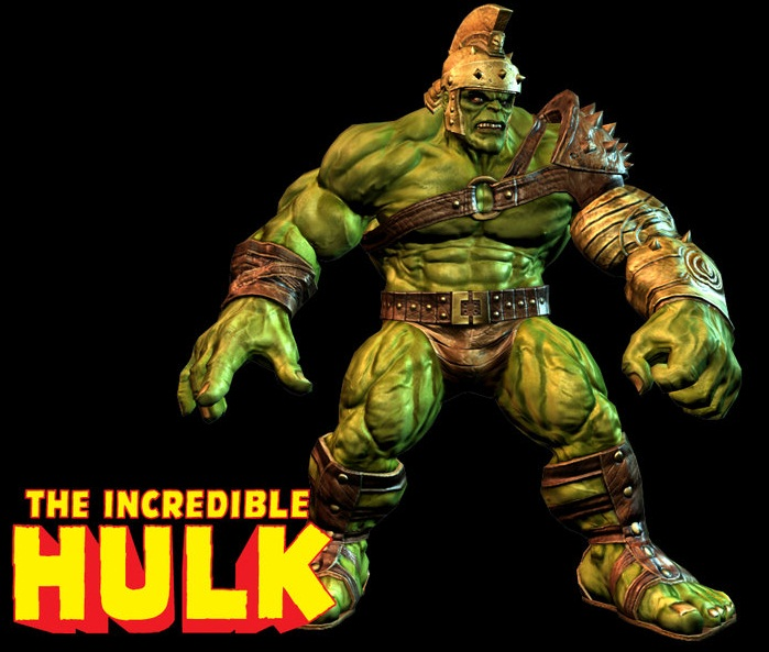 The Incredible Hulk Full Version Download Free PC Game ...
