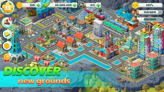 Town City Village Building v1.3.2 unnamed+%2836%
