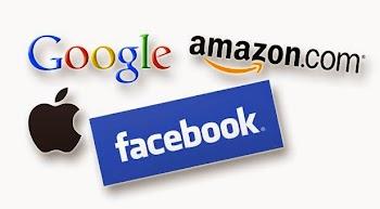 Στο στόχαστρο της Ευρώπης Apple, Facebook, Google και Amazon