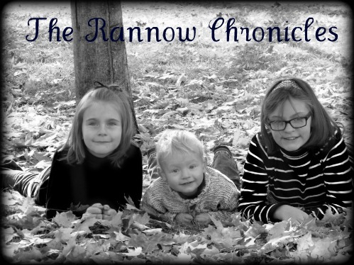 The Rannow Chronicles