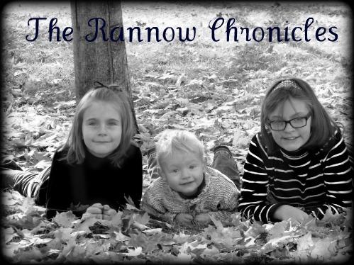 The Rannow Chronicles